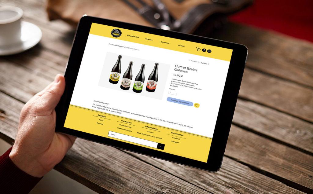 site web beabadelabiere.com