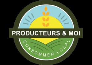 Producteurs & moi