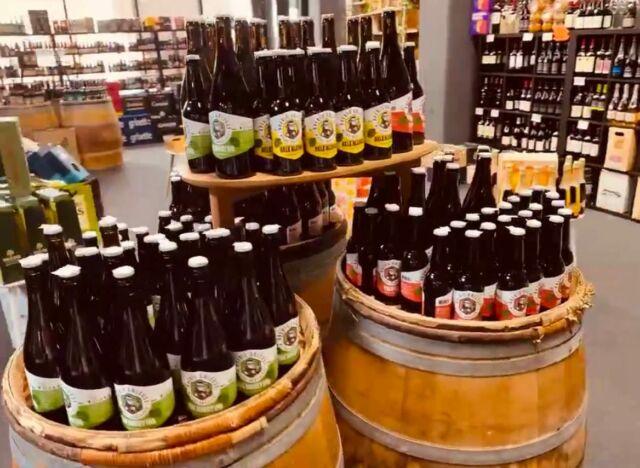 Liévin a fait le plein !!!! 👍🤘 Krake´n and co a mis le paquet pour accueillir nos Brebis.  Trop fort 💪😍 !!!   Une super adresse de cave à bières et de spiritueux du coin à visiter sans tarder !   @krake.ncolievin  📍Rue Bernard Chochoy 62800 Liévin   #brebisgaleuse #BBG #craftbeer #biere #bieredunord #brasserieartisanale #biereartisanale #bierebrebisgaleuse #beer #brasserie #brasseriebrebisgaleuse #microbrasserie #artisan #madeinhautdefrance #roellecourt #region_hautsdefrance #brasseurshautsdefrance #nordtourisme #7valleesternoistourisme #objectifopale #lievin
